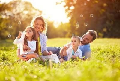 4. Cancer, Keibuan & Penuh Dedikasi pada Keluarga
