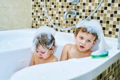 Bye Bye Bau! Ini 7 Cara Ampuh Mengatasi Bau Badan Anak Tanpa Bahan Kimia
