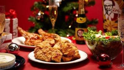 Tradisi Turun Temurun, Ini Alasan Orang Jepang Selalu Rayakan Natal di KFC