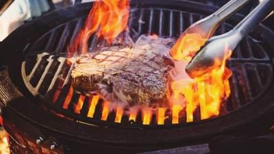 Jadi Pemicu Kanker, Ini Bahaya Makanan yang Dibakar dan Tips Mencegahnya