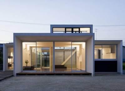 Ingin Punya Rumah Minimalis Khas Jepang? Ini 7 Kunci Elemen Dasarnya, Moms!
