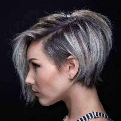 5. Pixie Haircut