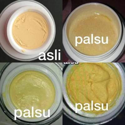 Tips Agar Terhindar Dari Skincare dan Kosmetik Palsu