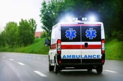 Segera ke Rumah Sakit Untuk Mendapatkan Pertolongan Medis