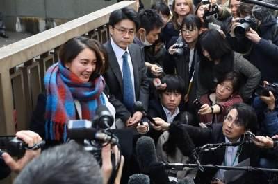 Ungkap Kasus Pemerkosaannya, Wanita Jepang Ini Dapat Rp419 Juta