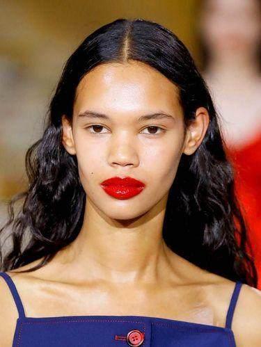 3. Bold Lipgloss