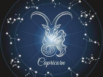 1. Capricorn (22 Desember - 20 Januari)