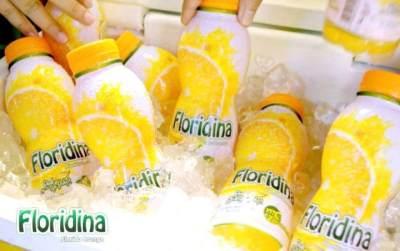 Viral Botol Minuman Meledak Hingga Bikin Buta, Begini Klarifikasi Pihak Floridina