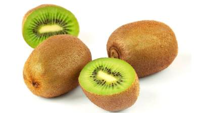 Nutrisi kulit buah kiwi