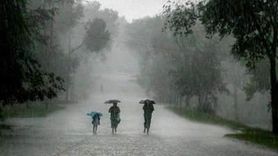 Ragam Bacaan Doa Saat Turun Hujan, Yuk Ajarkan Pada Si Kecil Agar Bermanfaat