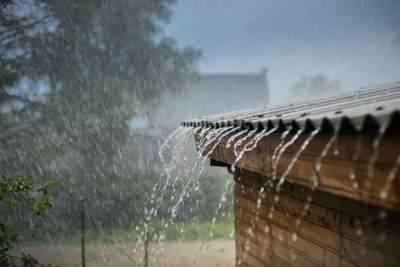 Doa Ketika Hujan Lebat