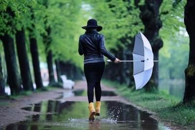 Doa ketika hujan reda