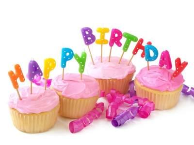2. Cupcake