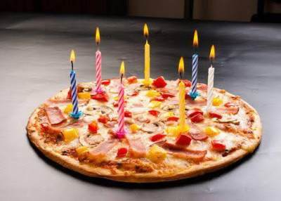 5. Pizza