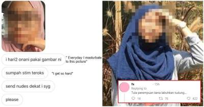 Miris! Jadi Korban Pelecehan Seksual, Wanita Ini Malah Disalahkan Netizen