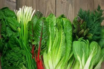 Daftar Sayuran Hijau Paling Sehat, Yuk Biasakan Konsumsi dari Sekarang!
