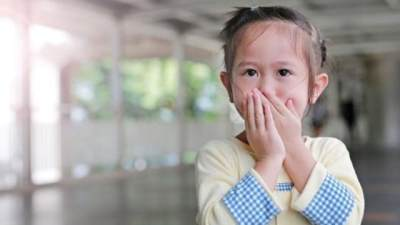 Cara Mengatasi Panas Dalam Pada Anak