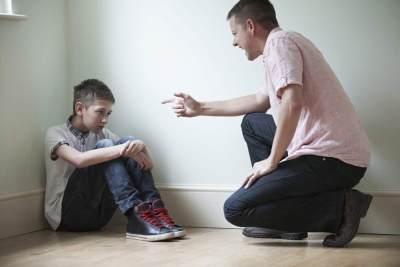 Penyebab Orang Tua Tega Melakukan Kekerasan Pada Anak