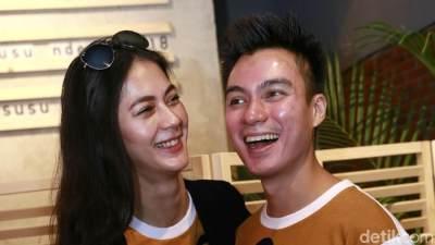 Baim Wong Ungkap Alasan Paula Verhoeven Melahirkan Caesar