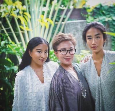 Cantik dan Eksotis, Ini 7 Pesona Renatta Moeloek yang Curi Perhatian di MasterChef Indonesia