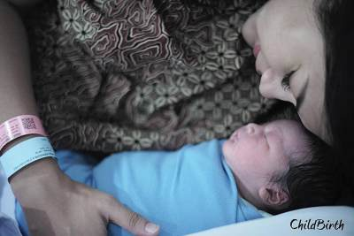 1. Lahir di Pagi Hari