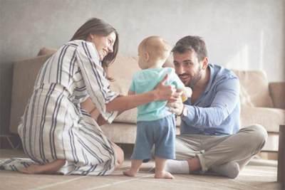4 Kunci Utama Parenting, Yuk Moms Ciptakan Bonding yang Kuat dengan Si Kecil!