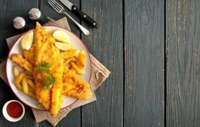 4. Ikan, salah satu makanan yang tinggi kolagen