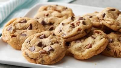 Renyah dan Jadi Favorit Anak, Cookie dan Biskuit Ternyata Berbeda!