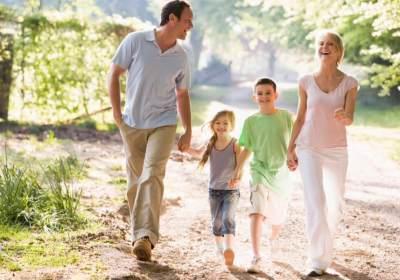 Berperan Penting Membentuk Karakter Anak, Ini 4 Tips Jadi Orangtua Konsisten