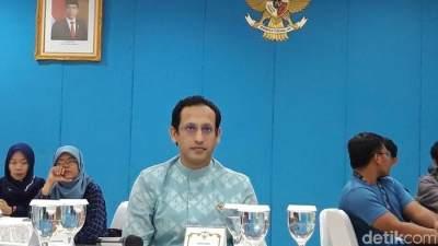 Soal Sistem Zonasi, Nadiem Akan Penjarakan Siswa yang Palsukan KK dan Mengaku Miskin
