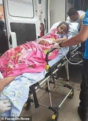 Empat Tahun Dicabuli Ayah Kandung, Gadis 13 Tahun Ini Meninggal Setelah Melahirkan