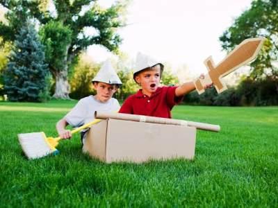 Seru Banget! Ini 6 Kegiatan Untuk Mengisi Liburan Anak di Rumah