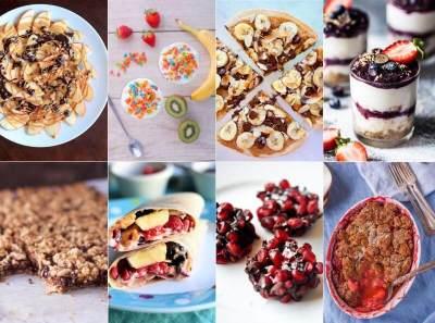 Praktis dan Enak, Ini 5 Ide Sajian Dessert yang Gak Bakal Ditolak Si Kecil