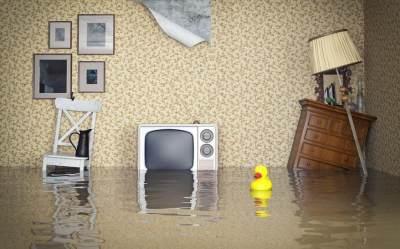 Moms, Segera Lakukan 5 Hal Ini Pasca Rumah Kebanjiran