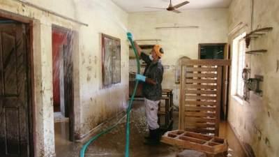 5 Hal Penting yang Harus Segera Dilakukan Saat Rumah Kebanjiran