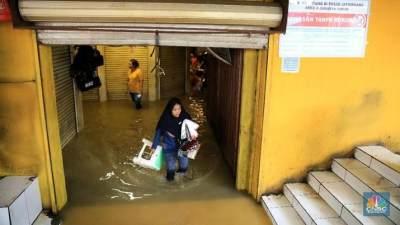Akta dan Ijazah Rusak Karena Banjir? Tenang, Bisa Diperbaiki di ANRI, Gratis!