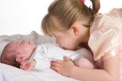 5 Langkah Mengatasi Kecemburuan Anak Pada Adiknya yang Baru Lahir
