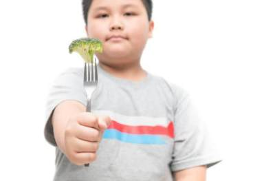Kekurangan Nutrisi