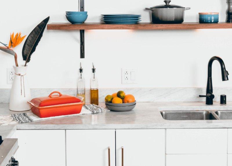 Biar Aman Dan Sehat 8 Peralatan Dapur Ini Perlu Diganti Secara Berkala