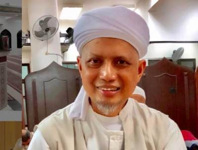 3. Ustadz Arifin Ilham