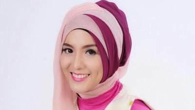 7. Renita Sukardi
