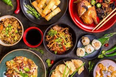 Duh, Satu Keluarga Alami Keracunan Setelah Makan di Restoran Vietnam di Jakarta
