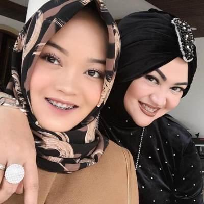 Doa Menyayat Hati Putri Sule Untuk Ibunya, Lina yang Telah Tiada