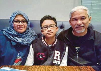 Jenius! Anak Usia 15 Tahun Ini Duduki Posisi PhD di Jerman