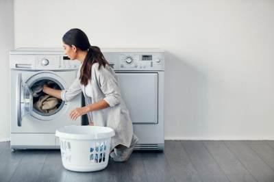 Mesin Cuci Ternyata Bisa Jadi Sarang Bakteri! Apa yang Harus Dilakukan?