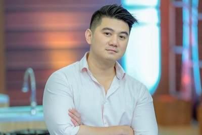 Anaknya Dibilang 'Cacat', Chef Arnold Laporkan Pemilik Akun Twitter Ini Ke Polisi