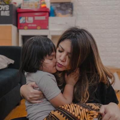 Anak Menangis di Bandara, Anji Ungkap Kekesalan Soal Respon Petugas