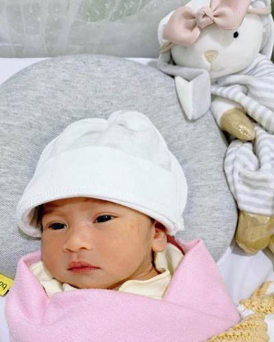 Gemas Banget! Ini 9 Potret Bayi Kembar Syahnaz Sadiqah dan Jeje Govinda