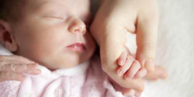 Rekomendasi Doa Untuk Bayi Baru Lahir yang Bisa Dibacakan Orangtua dan Kerabat