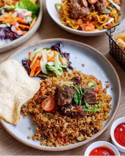 Yuk Coba Resep Nasi Kecombrang Daging Sapi, Lezat dan Baik untuk Kesehatan!